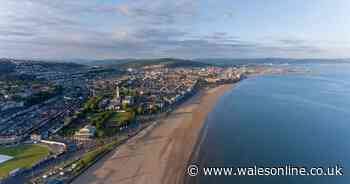 The areas of Swansea with the highest house price rises over the last 12 months