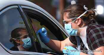UK coronavirus cases hit nearly 5,700 in one day with 17 more deaths