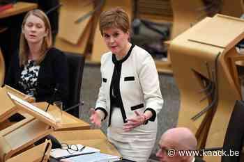 'De pandemie heeft de notie van een zelfstandig Schotland in een hogere versnelling gezet'
