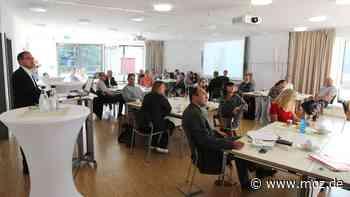 Wirtschaft: Bürgermeister lädt Unternehmer aus Fredersdorf-Vogelsdorf zum Frühstück ein - Märkische Onlinezeitung
