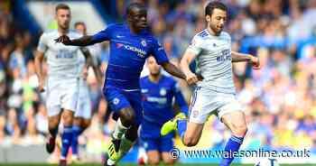 Man Utd launch bid for £60m star as Dan James makes transfer stand