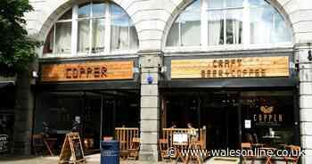 Swansea bar  closed with immediate effect for breaching coronavirus rules