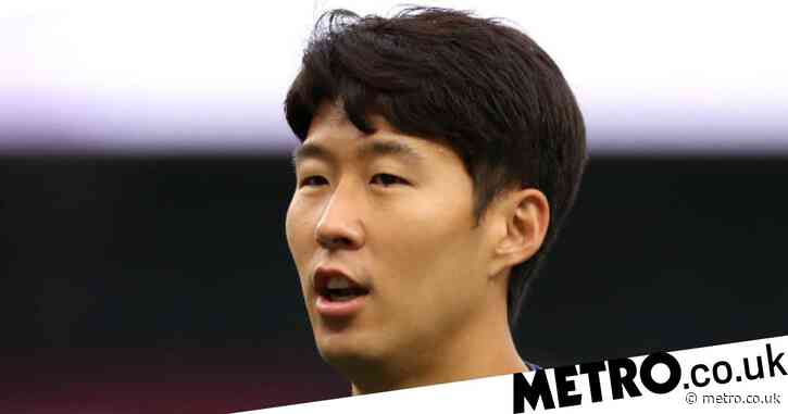 Heung-Min Son set to miss Chelsea and Manchester United games with hamstring strain