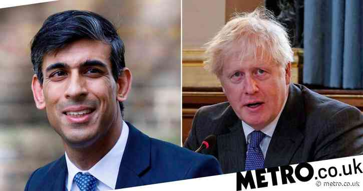 Boris Johnson scrapped second UK lockdown 'over fears Rishi Sunak would quit'