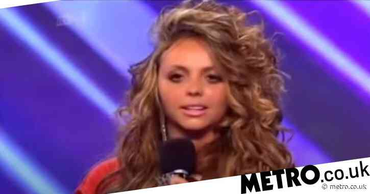 A look back at Little Mix's first The X Factor auditions as The Search begins