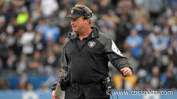 Raiders reportedly under investigation by NFL for allowing unauthorized locker room access