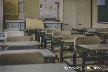 Covid, cinque classi a Savona in quarantena per contatto con positivo - SavonaNews.it
