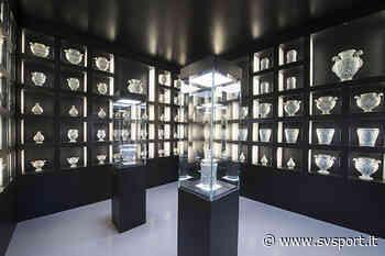 Calcio, Asd Savona. La conferenza di presentazione si terrà presso il Museo della Ceramica - SvSport.it
