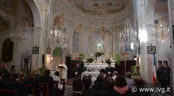 In duomo a Savona le celebrazioni di San Michele Arcangelo, patrono della Polizia di Stato - IVG.it