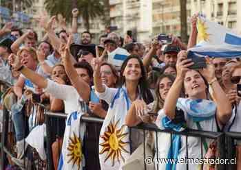 Uruguay realiza elecciones departamentales en medio de la pandemia de coronavirus - El Mostrador