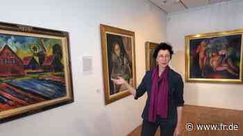Expressionismus-Ausstellung im Stadtmuseum - fr.de