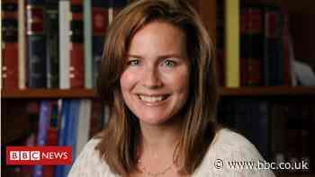 Amy Coney Barrett: Who is Trump's Supreme Court pick?