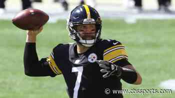 Ben Roethlisberger breaks Mike Webster's record for most games played with Steelers