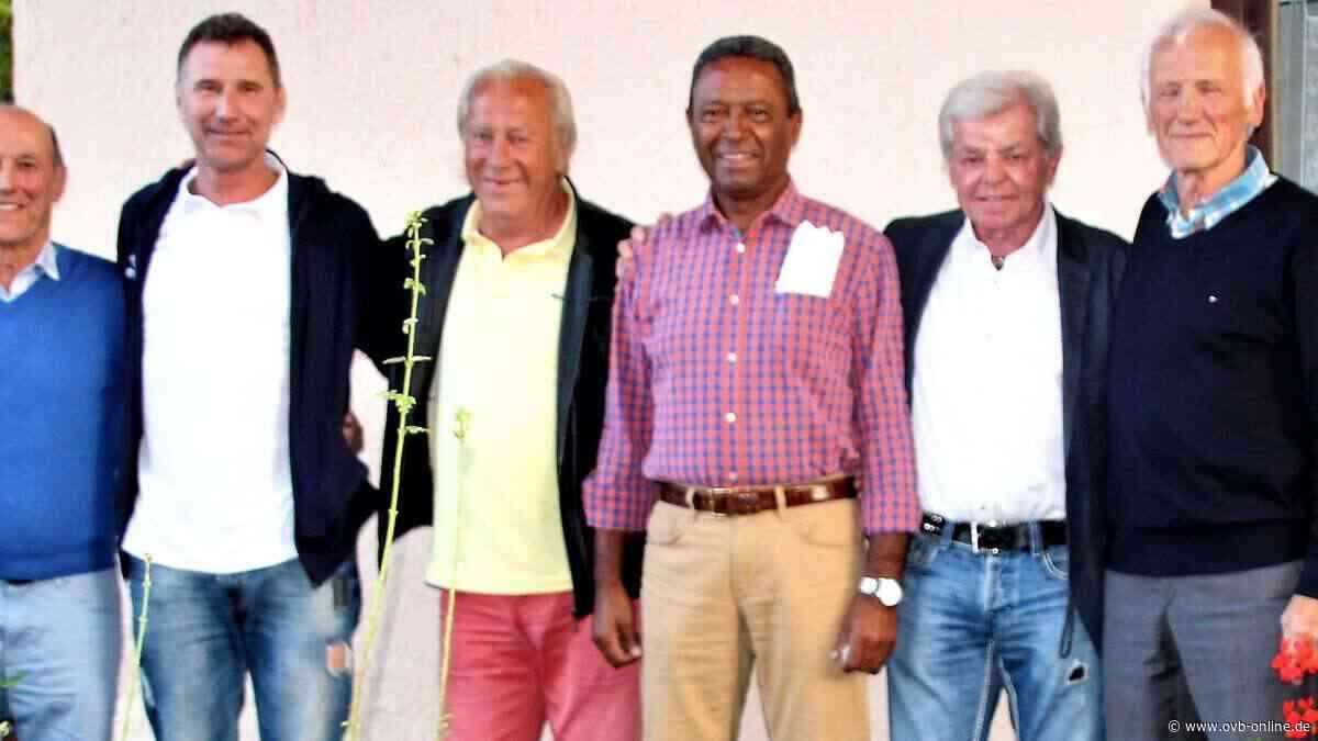 Wahre 60er in Bad Feilnbach: Frühere Kickergrößen erinnern sich - ovb-online.de