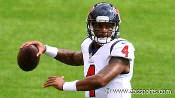 NFL Week 3 scores, highlights, updates, schedule: Deshaun Watson, Randall Cobb connect for Texans TD