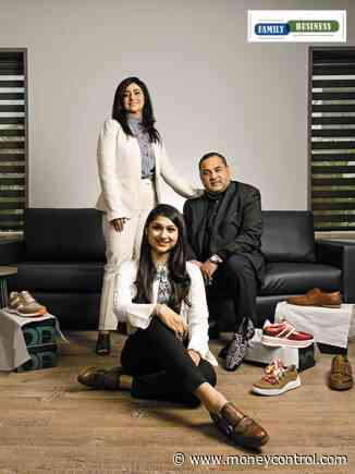 Meet the Kalsi#39;s who are tough as leather