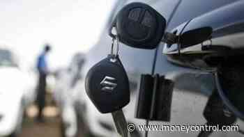Bullish on long-term growth story of domestic auto industry despite hiccups: Maruti Suzuki India