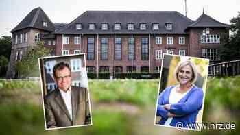 Bürgermeister-Stichwahl 2020: Wahlergebnisse aus Dinslaken - NRZ