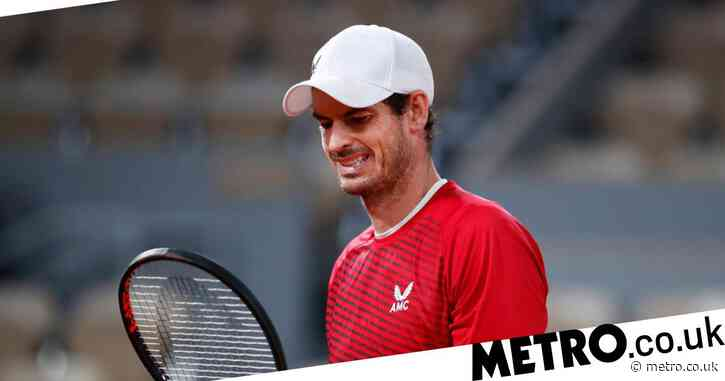 Andy Murray slammed for taking French Open wildcard by Mats Wilander