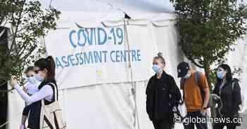 Coronavirus: Latest developments in the Greater Toronto Area on Sept. 27