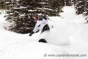 Heavy snowfall makes for happy times at Norquay - Cape Breton Post
