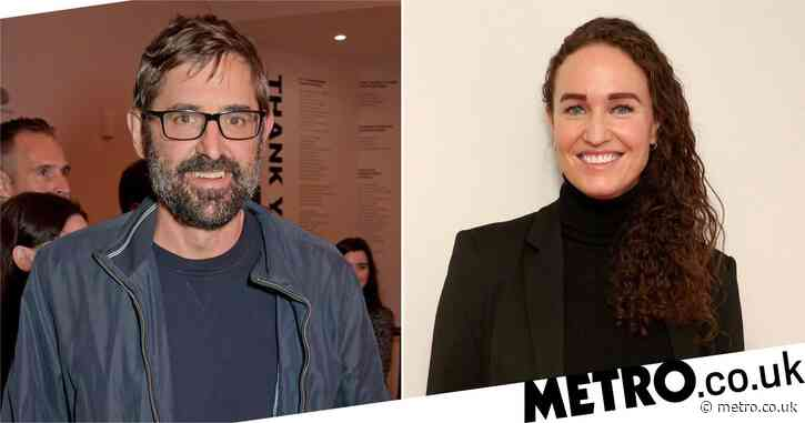 Louis Theroux catches up with Meghan Phelps-Roper after quitting Westboro Baptist Church