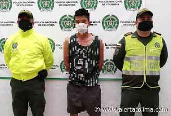 A la cárcel por participar en millonario hurto a colegio en zona rural de Coyaima - Alerta Tolima