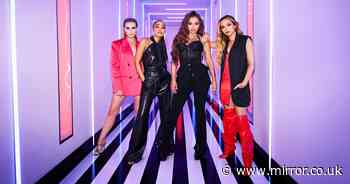 Little Mix The Search receives disappointing ratings despite positive reviews