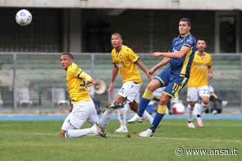 Il Verona batte l'Udinese 1-0 decide una rete di Favilli - ANSA Nuova Europa
