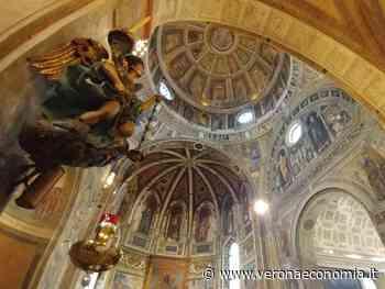 Verona Minor Hierusalem. Riprendono le visite alle Chiese. - VeronaEconomia.it