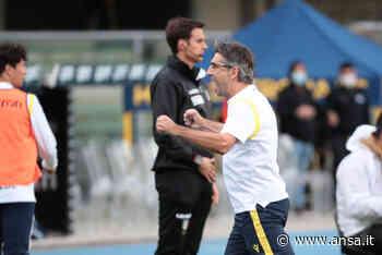 Verona: Juric, presi tre punti ma c'è da migliorare - Agenzia ANSA