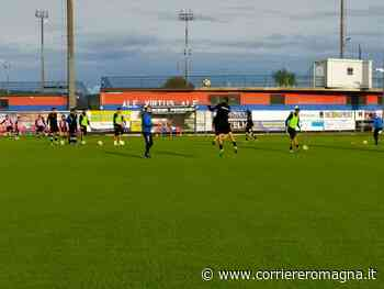 Diretta, Serie C: Virtus Verona-Cesena 1-1 (Live) - Corriere Romagna