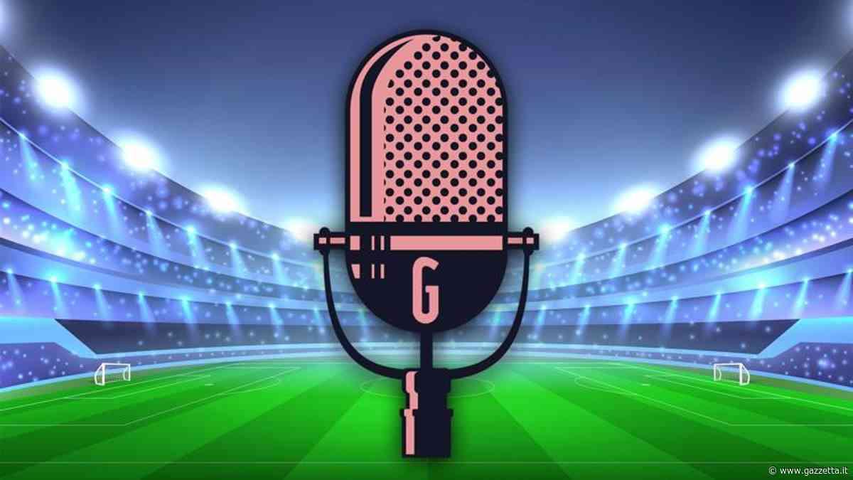 Serie A, Mondiali di ciclismo, MotoGp e Formula 1: ascolta le notizie del giorno - La Gazzetta dello Sport