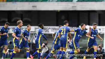 Verona da record, i gialloblù non vincevano le prime due giornate dall'anno dello scudetto - TUTTO mercato WEB