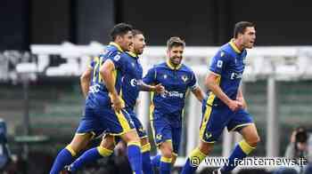 Guizzo di Favilli, il Verona stende l'Udinese: al Bentegodi finisce 1-0 - Fcinternews.it