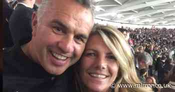 Family of 'irreplaceable' Croydon sergeant 'comforted' by emotional tributes