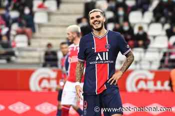 Le PSG enchaîne à Reims