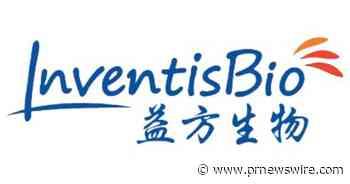 InventisBio Announces $147 Million Series D Financing Led by Hillhouse Affiliate GL Ventures