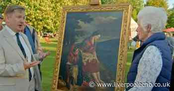 Antiques Roadshow guest told family painting worth £15,000