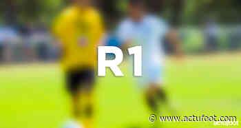 Marignane Gignac FC (B) - SC Courthezon, le résultat - Actufoot
