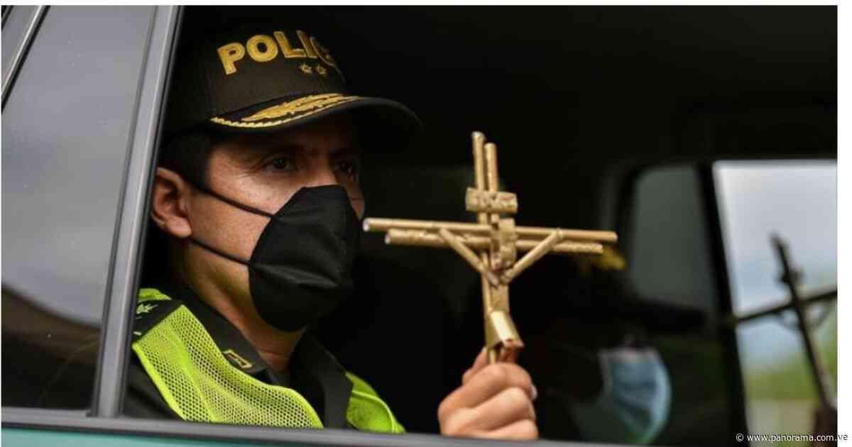 Colombia supera con 25.000 muertes por covid-19 la tragedia de Armero - Panorama.com.ve