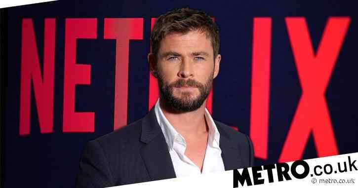 Chris Hemsworth lands lead role in new Netflix thriller Spiderhead alongside Miles Teller