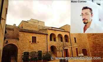 Il fantasma di Sannicandro di Bari, Mencia, la dama senza occhi - Giornale di Puglia