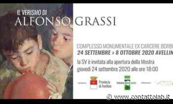 Le Giornate Europee del Patrimonio al carcere Borbonico di Avellino | contattolab.it - Contattolab