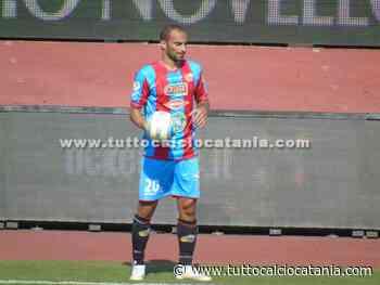 MERCATO: Pinto, l'Avellino si allontana - Tutto Calcio Catania