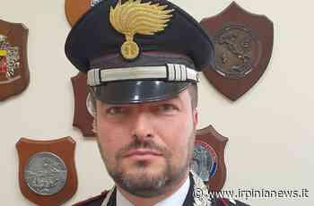 Carabinieri, ecco il nuovo Comandante del Nucleo Investigativo di Avellino - Irpinia News