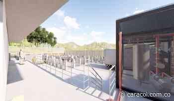 Abren en Chipaque moderno frigorífico que surtirá a Bogotá - Caracol Radio
