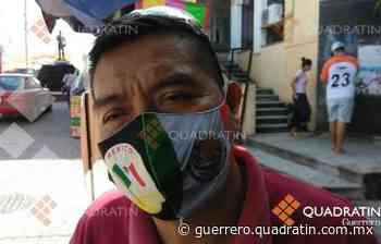 Ordenan cierre de bares, cantinas y centros nocturnos en Ometepec - Quadratin Guerrero