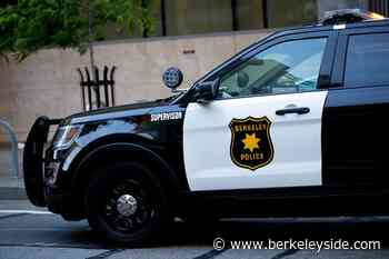 Woman, 21, attacked in Southside Berkeley home; police are investigating - Berkeleyside