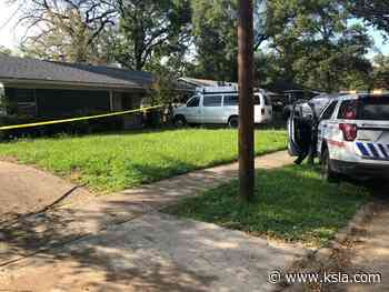 Police investigating report of shooting on Brandtway - KSLA